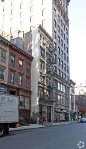 54 West 22nd Street.