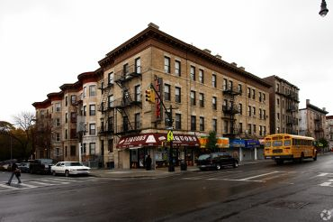 808 Prospect Place.