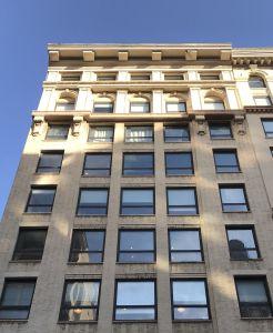 35 East 21st Street