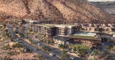CopperWynd Resort.