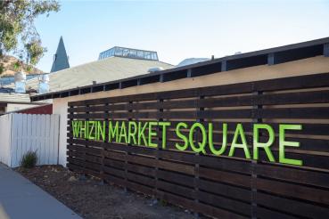 Whizin Market Square