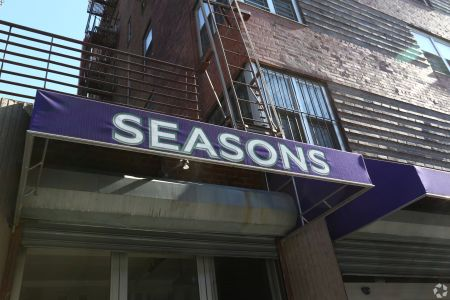 Seasons Kosher Grocery.