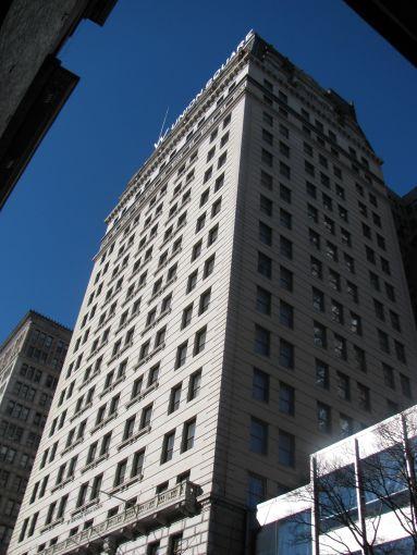 201 Park Avenue South.