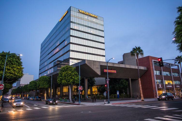 433 North Camden Drive, Beverly Hills.