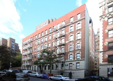 107 W 109th Street.