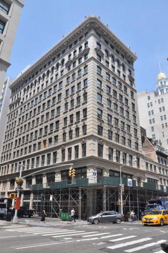 162 Fifth Avenue.