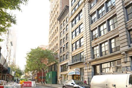 34 West 15th Street.