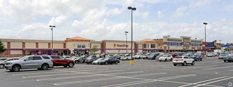 Pergament Mall.