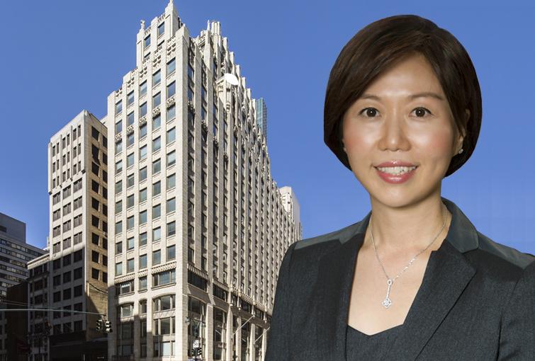 Helen Hwang, 400 Madison Avenue