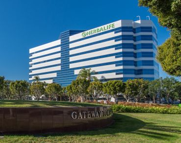 Gateway Tower.