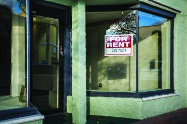 The City Council has been considering a bill supporters hope will keep small businesses from shuttering but opponents feel is a form of rent control.