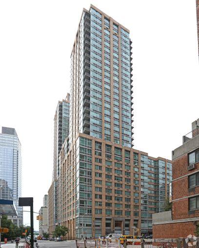 101 West End Avenue.