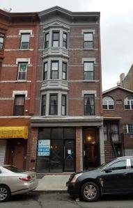 227 Malcolm X Boulevard.