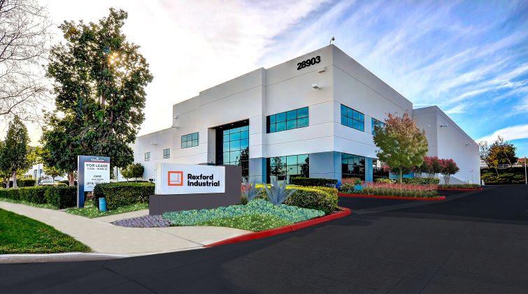 Lief Organics new headquarters in Santa Clarita.