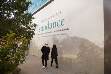 Sundance is opening at Mosaic this fall