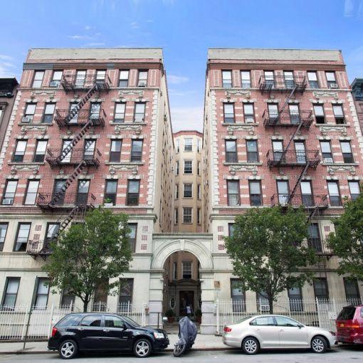 111 West 104th Street.