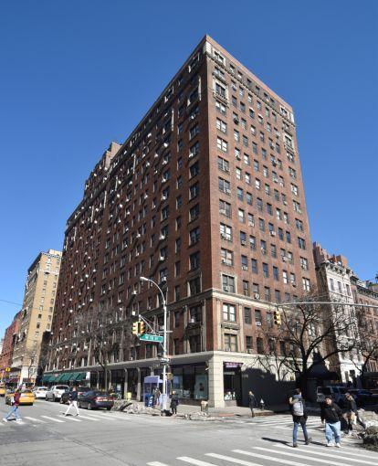 173 West 78th Street.