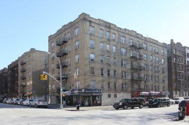 189 Sherman Avenue.