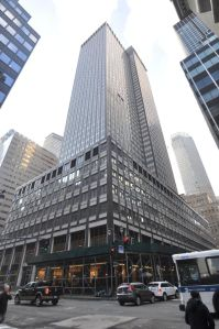 245 Park Avenue.