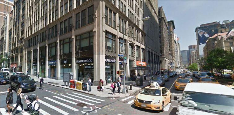 254 Park Avenue South.