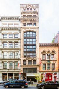 16 East 18th Street.