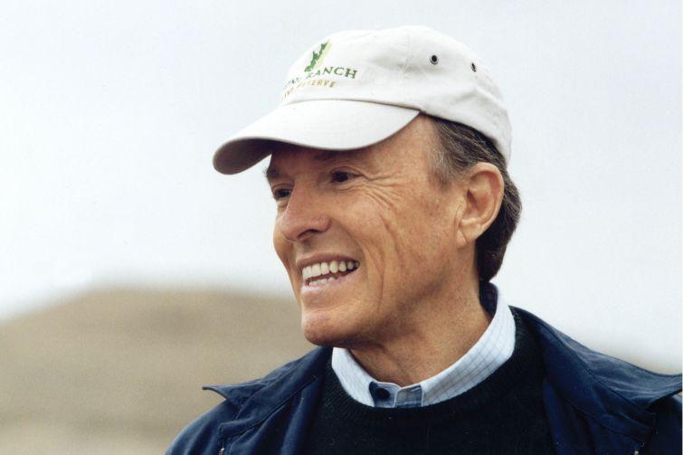 Donald Bren.