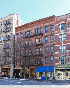 505 Columbus Avenue.
