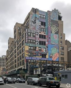 321 West 44th Street.