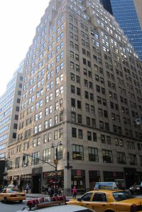 370 Lexington Avenue.