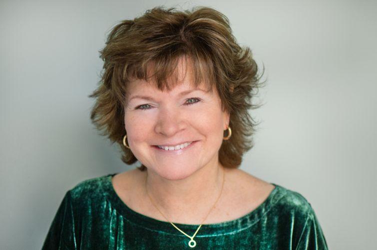 Maureen Ehrenberg.
