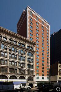 Hotel Hayden.