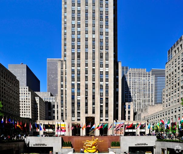 1250 Avenue of the Americas.