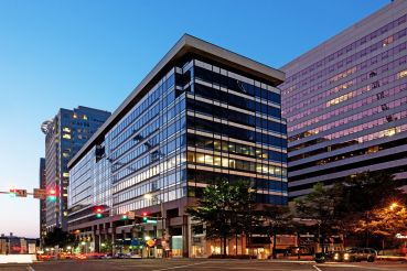 International Place in Rosslyn Va.