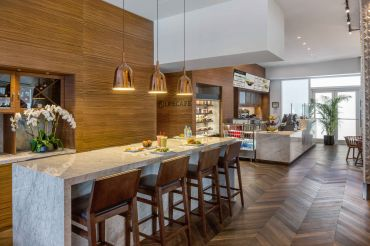 Moinian Group has a 70,000-square-foot Life Time athletic center at the Sky at 605 West 42nd Street, which includes a café.