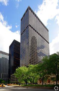 345 Park Avenue.