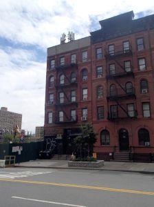 642 East 14th Street.