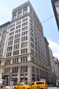 126 Fifth Avenue.
