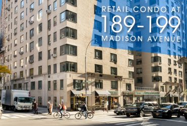 189-199 Madison Avenue