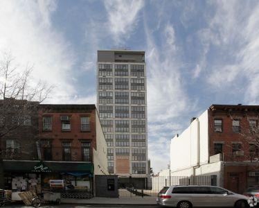 424 Bedford Avenue.