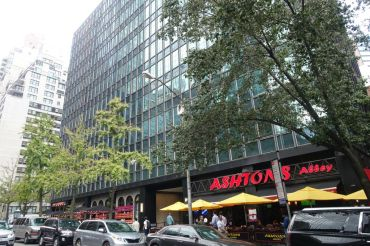 825 Third Avenue.