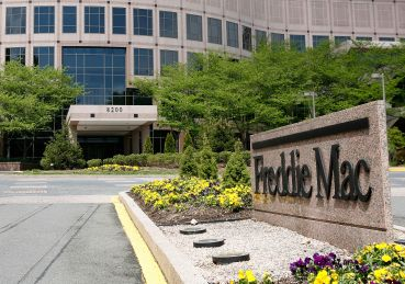 Freddie Mac's headquarters in McLean, Va.