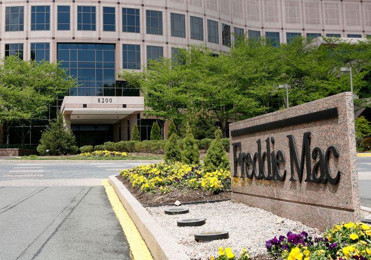 Freddie Mac's headquarters in McLean, Va.