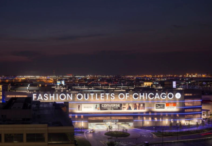 Fashion Outlets of Chicago.