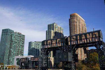 TF Cornerstone is developing a new mixed-use project in Long Island City.