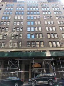 242 West 36th Street.