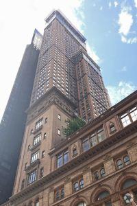 152 West 57th Street.