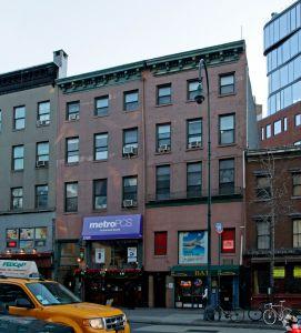 250 West 14th Street.