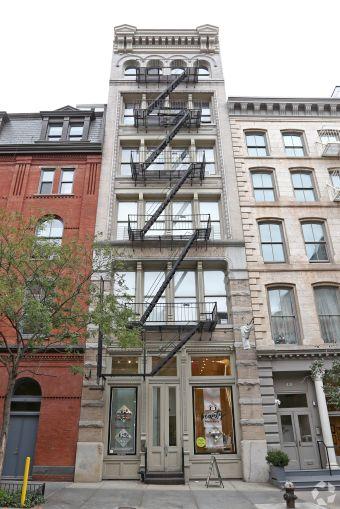 433 West Broadway.