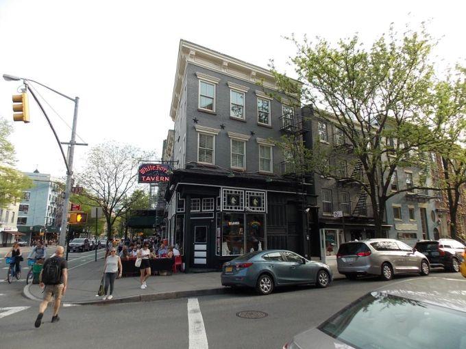 567 Hudson Street.