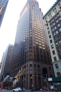 75 Wall Street.